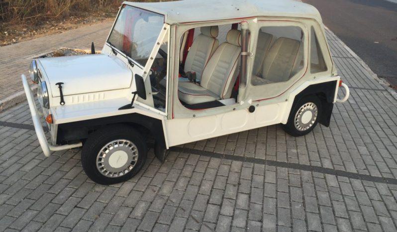 Usado Mini Moke 1988 cheio