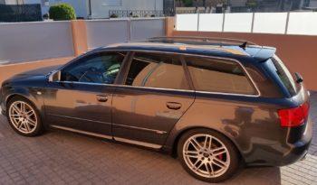 Usado Audi A4 2006 cheio