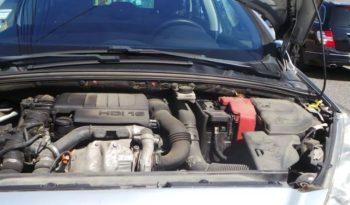 Usado Peugeot 308 2009 cheio