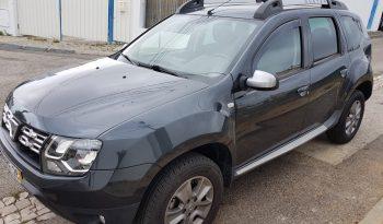 Usado Dacia Duster 2014 cheio