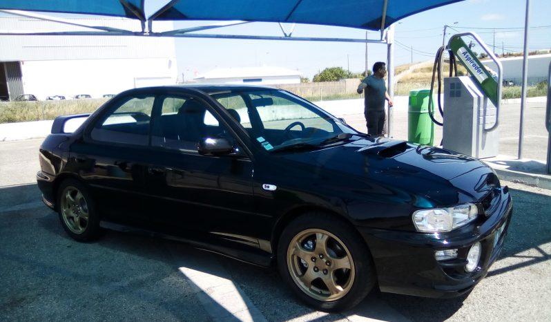 Usado Subaru Impreza 1998 cheio