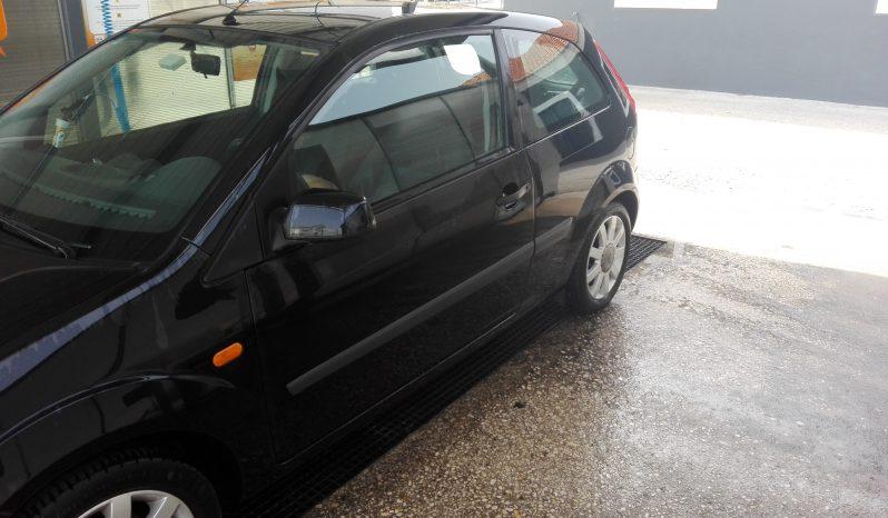 Usado Ford Fiesta 2005 cheio