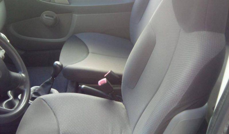Usado Toyota Aygo 2008 cheio