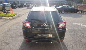 Usado Renault Megane 2013 cheio