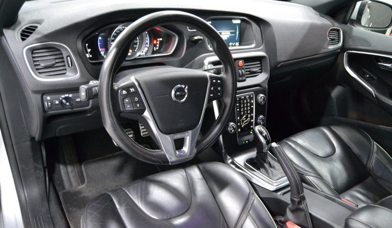 Usado Certificado Volvo V40 2016 cheio