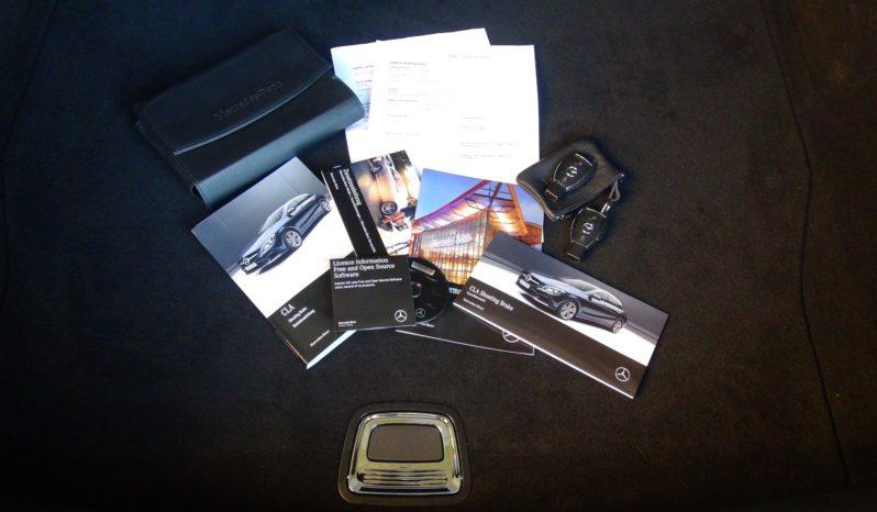 Usado Certificado Mercedes-Benz CLA 2017 cheio