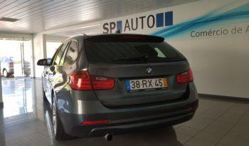 Usado BMW 320 2012 cheio