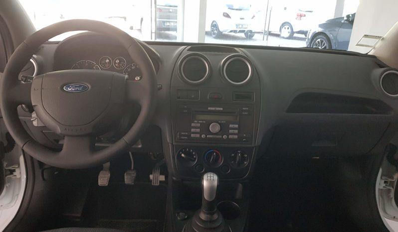 Usado Ford Fiesta 2008 cheio