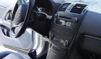 Usado Toyota Avensis 2009 cheio