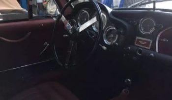 Usado Aston Martin DB 1957 cheio