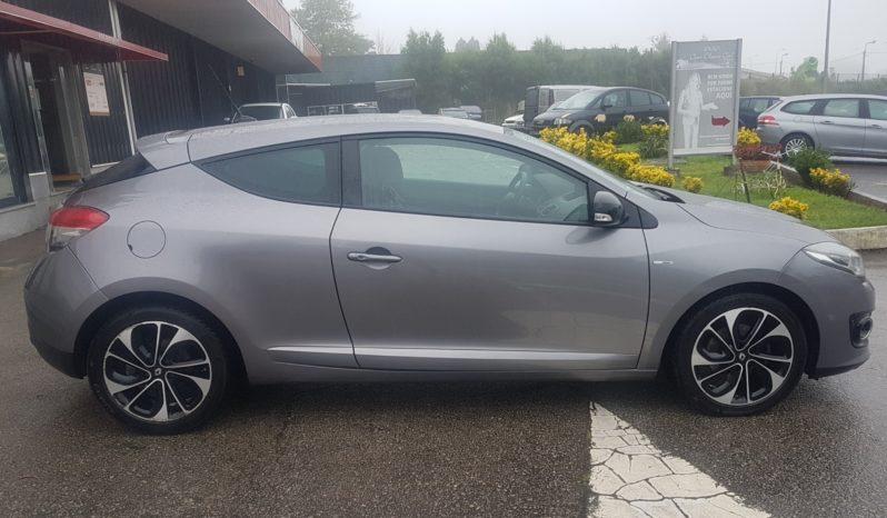 Usado Renault Megane Coupe 2015 cheio