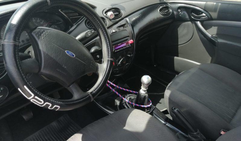 Usado Ford Focus 2003 cheio