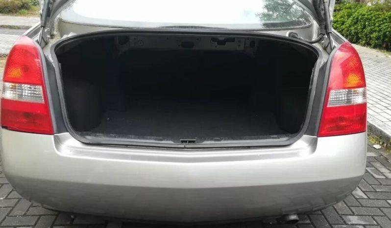 Usado Nissan Primera 2006 cheio