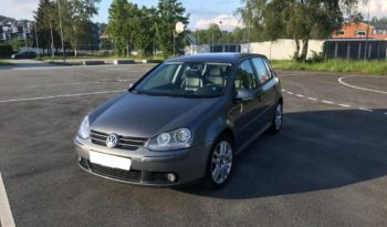 Usado Volkswagen Golf 2005 cheio