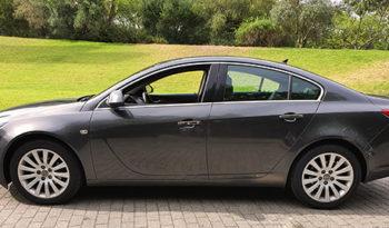 Usado Opel Insignia 2009 cheio