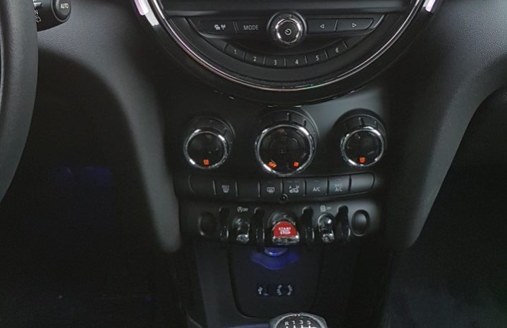 Usado Mini Cooper D 2015 cheio