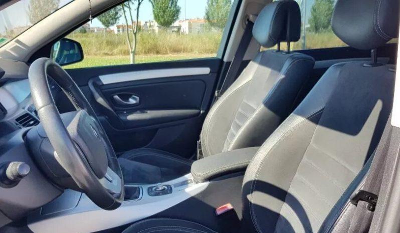 Usado Renault Laguna Break 2008 cheio