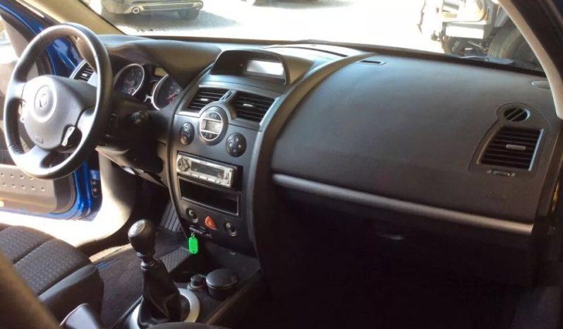 Usado Renault Megane 2007 cheio