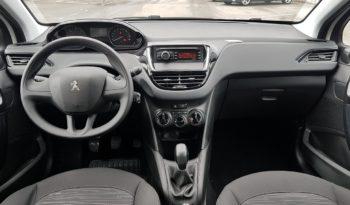Usado Peugeot 208 2016 cheio