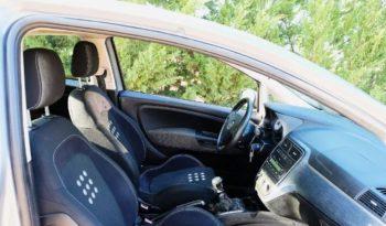 Usado Fiat Punto 2007 cheio