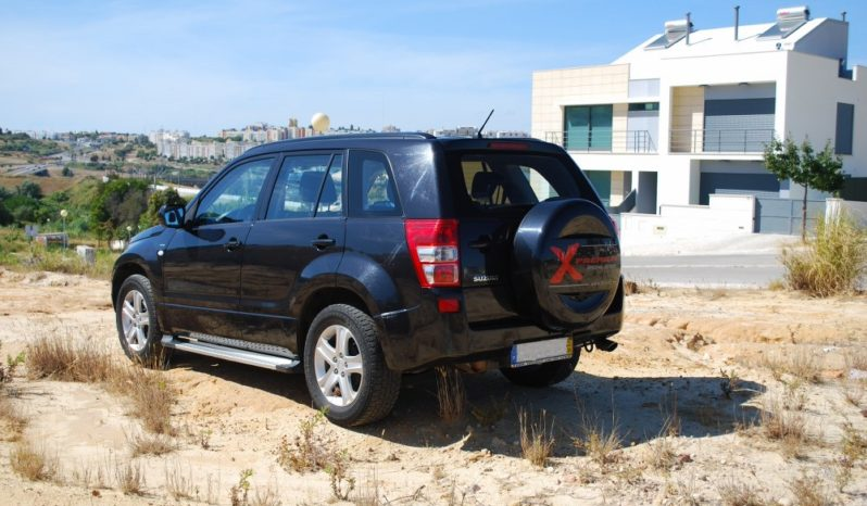 Usado Suzuki Grand Vitara 2007 cheio