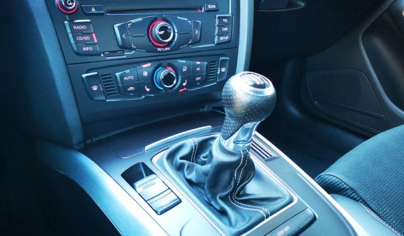 Usado Audi A5 2008 cheio