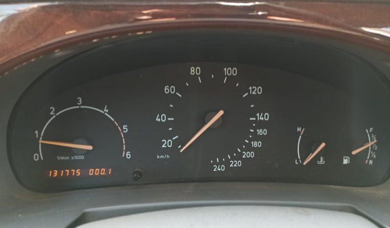 Usado Saab 9-3 2001 cheio