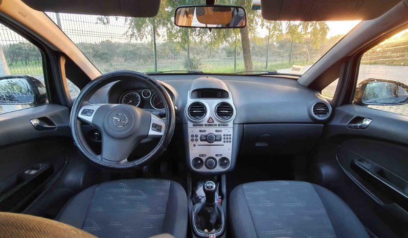 Usado Opel Corsa 2012 cheio