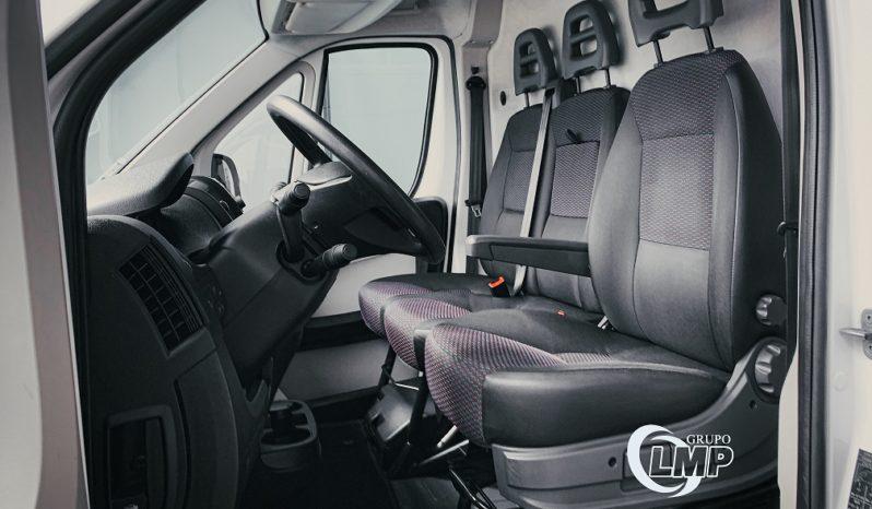Usado Certificado Citroen Jumper 2016 cheio