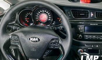 Usado Certificado Kia Ceed 2013 cheio